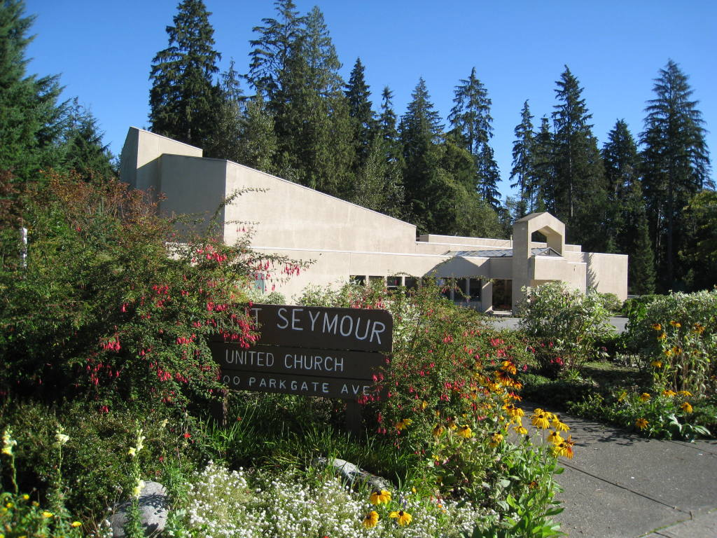 Mount Seymour United Church